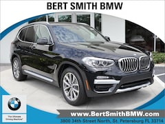 New 2019 BMW X3 sDrive30i sDrive30i Sports Activity Vehicle 5UXTR7C54KLR45844 for Sale in Saint Petersburg, FL