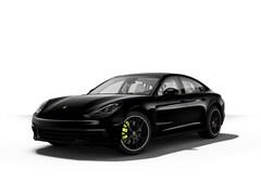 2018 Porsche Panamera 4 E-Hybrid 4 Sedan