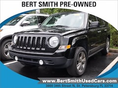 Used Jeep Patriot For Sale in St. Petersburg