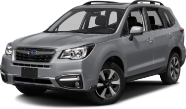2019 Subaru Forester Bert Smith Subaru