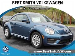 New 2019 Volkswagen Beetle S S Auto in St. Petersburg near Tampa