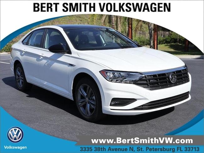 2019 Volkswagen Jetta R-Line R-Line Auto w/ULEV