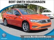 2019 Volkswagen Jetta R-Line R-Line Auto w/SULEV
