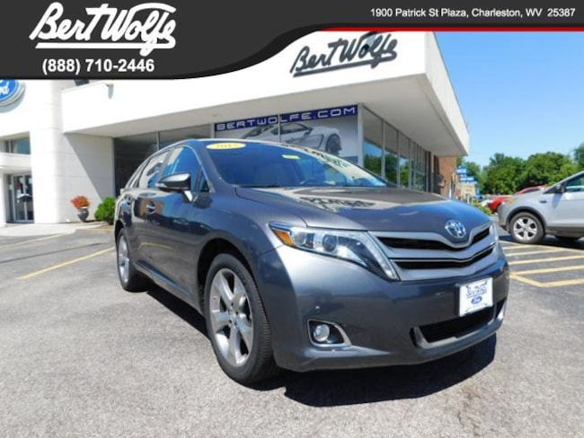 2015 Toyota Venza Limited SUV