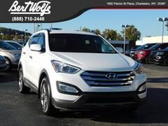 2016 Hyundai Santa Fe Sport 2.4 SUV
