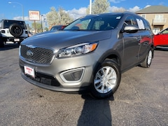 Used Kia Sorento Willowbrook Il