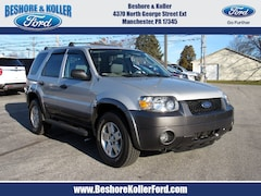 2006 Ford Escape XLT Sport SUV