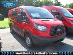 2017 Ford Transit Van TRAN 250 LR VAN Van Low Roof Cargo
