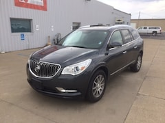 Used 2014 Buick Enclave SUV for Sale in Elkhart IN