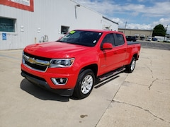 Used 2016 Chevrolet Colorado LT Truck Crew Cab for Sale in Elkhart IN