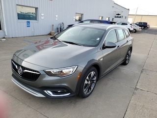 2019 Buick Regal TourX Preferred Wagon W04GU8SX3K1028135