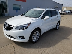New 2019 Buick Envision Premium I SUV LRBFX3SX0KD038422 for Sale in Elkhart IN