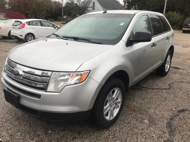 Used 2010 Ford Edge SE SE FWD Knox, IN