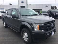 2018 Ford F-150 XL Crew Cab Pickup Nashua, NH