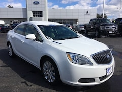 Used 2016 Buick Verano Base Sedan For Sale in Nashua