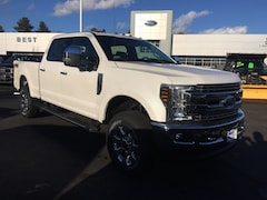 2019 Ford Super Duty F-250 Lariat Crew Cab Pickup Nashua, NH