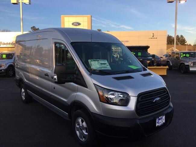 2019 Ford Transit Van Base Full-size Cargo Van