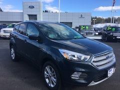 2019 Ford Escape SE Sport Utility Nashua, NH
