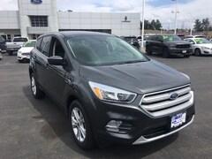New 2019 Ford Escape SE SUV Nashua, NH