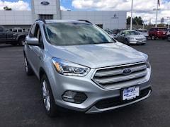 New 2019 Ford Escape SEL SUV Nashua, NH