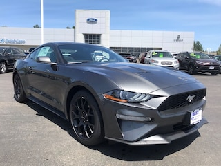 2019 Ford Mustang Ecoboost Coupe Nashua, NH