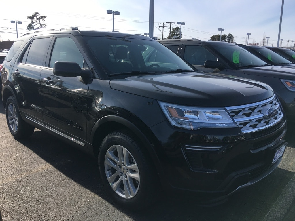 2019 Ford Explorer XLT Sport Utility For Sale in Nashua, NH
