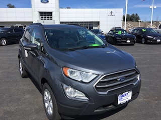 2019 Ford EcoSport SE Sport Utility Nashua, NH