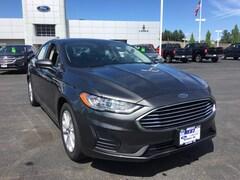 2019 Ford Fusion SE Sedan Nashua, NH
