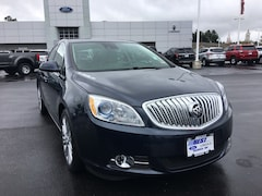 Used 2016 Buick Verano Leather Group Sedan For Sale in Nashua