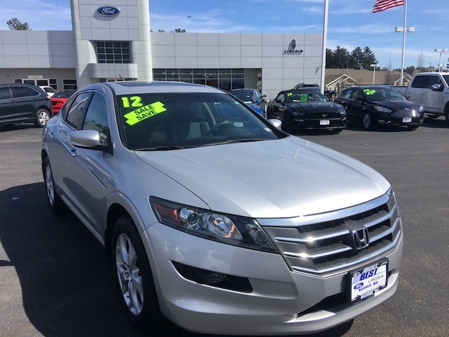 Used Honda Crosstour >> Used 2012 Honda Crosstour For Sale Nashua Near Manchester Nh