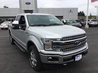 2019 Ford F-150 Lariat Truck Nashua, NH
