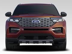 2020 Ford Explorer Limited SUV Nashua, NH