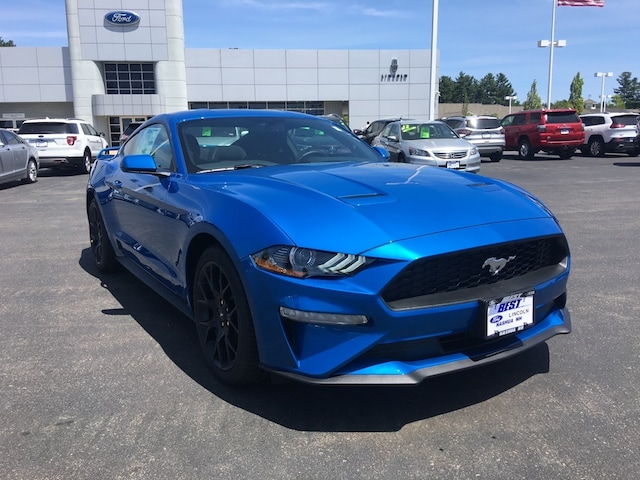 New Ford Mustang for Sale in Nashua   Sport Cars in New