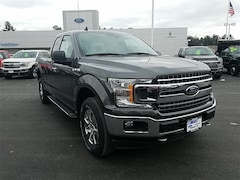 2019 Ford F-150 STX Extended Cab Pickup Nashua, NH