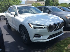 New 2019 Volvo XC60 T5 Inscription SUV LYV102RL4KB323132 for sale or lease in Rochester, NY