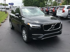 New 2019 Volvo XC90 T6 Momentum SUV YV4A22PK7K1489413 for sale or lease in Rochester, NY