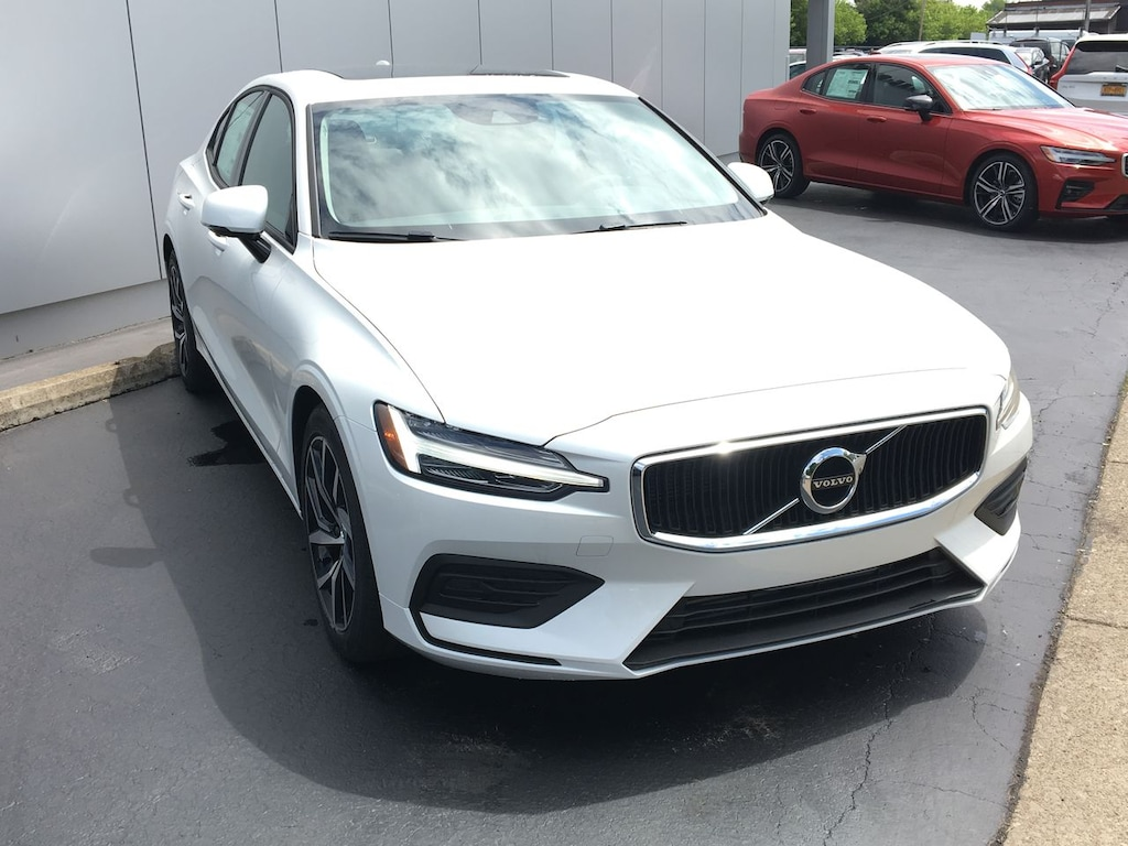Cars For Sale Rochester Ny >> New 2019 Volvo S60 For Sale Rochester Ny 7jra22tk8kg014764