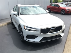 New 2019 Volvo S60 T6 Momentum Sedan 7JRA22TK8KG014764 for sale or lease in Rochester, NY
