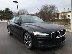 New 2019 Volvo S60 T6 R-Design Sedan 7JRA22TM2KG005138 for sale or lease in Rochester, NY