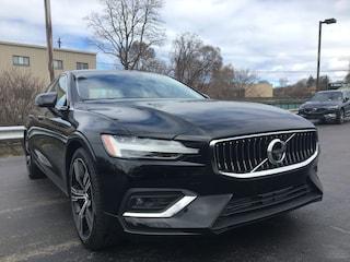 2019 Volvo S60 T6 Inscription Sedan 7JRA22TL2KG004210