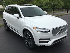 New 2019 Volvo XC90 T6 Inscription SUV YV4A22PLXK1500283 for sale or lease in Rochester, NY