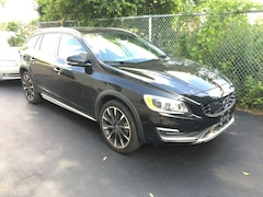 Certified Pre-Owned 2016 Volvo V60 Cross Country T5 Platinum Wagon YV4612HM7G1011797 for sale in Rochester, NY