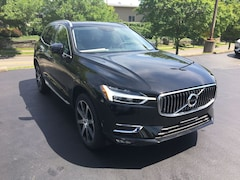 New 2019 Volvo XC60 T5 Inscription SUV LYV102RL2KB335795 for sale or lease in Rochester, NY