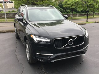 New 2019 Volvo XC90 T5 Momentum SUV YV4102PK7K1488445 for sale in Rochester, NY