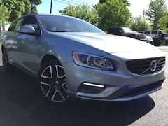 New 2018 Volvo V60 T5 Dynamic Wagon YV140MEL8J2382516 for sale or lease in Rochester, NY