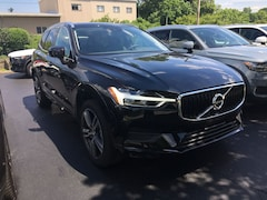 New 2019 Volvo XC60 T6 Momentum SUV YV4A22RK7K1362075 for sale or lease in Rochester, NY