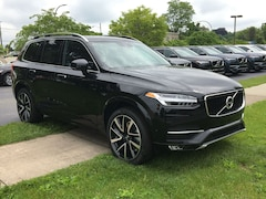 New 2019 Volvo XC90 T6 Momentum SUV YV4A22PK0K1503684 for sale or lease in Rochester, NY