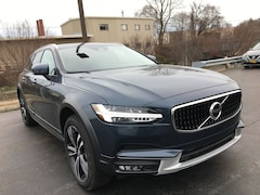New 2019 Volvo V90 Cross Country T5 Wagon YV4102NK4K1079208 for sale or lease in Rochester, NY