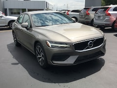 New 2019 Volvo S60 T6 Momentum Sedan 7JRA22TK4KG018391 for sale or lease in Rochester, NY
