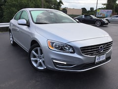 Used or Pre-Owned 2016 Volvo S60 T5 Premier Sedan YV1612TK6G1397731 for sale in Rochester, NY